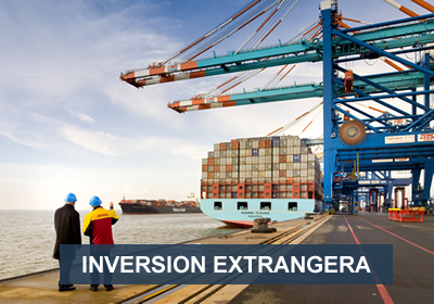 INVERSION EXTRANGERA